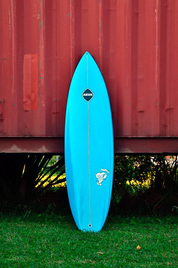 Shortboard 5'10